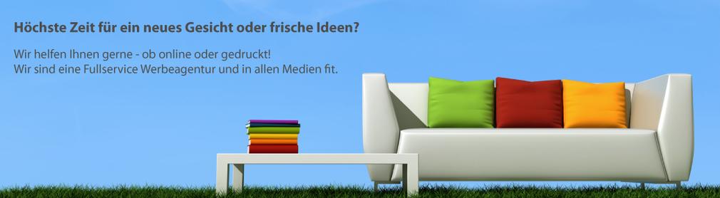 Oberpfalz Media Werbeagentur Dorfkind Programmierung